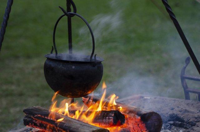 Lahůdky z grilu nebo ohně, které připravíte během chvilky