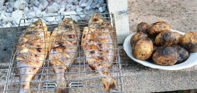 Rybí speciality, které si zvládnete připravit doma