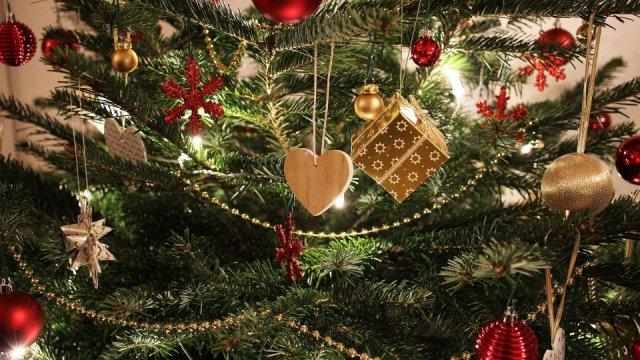 Tradiční vánoční jídla z celého světa