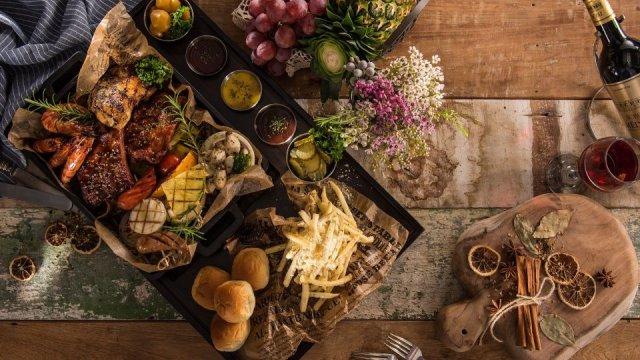 Catering jako zážitek
