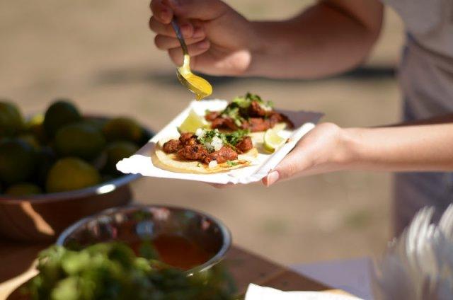 Güero's Tacos