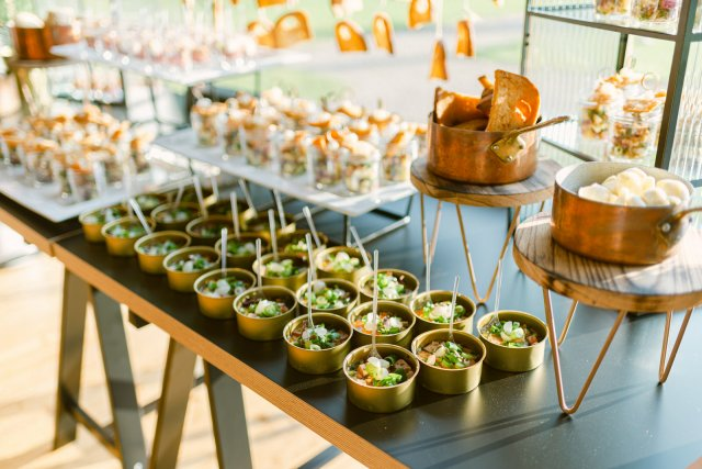 AMUSE CATERING