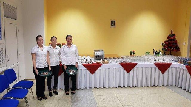 Profi Catering Ostrava