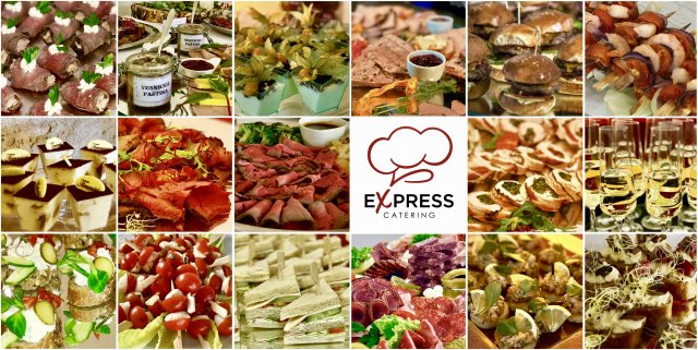 Express Catering