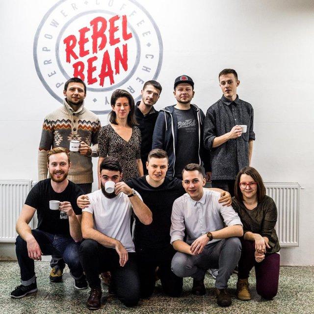 Rebelbean s.r.o.