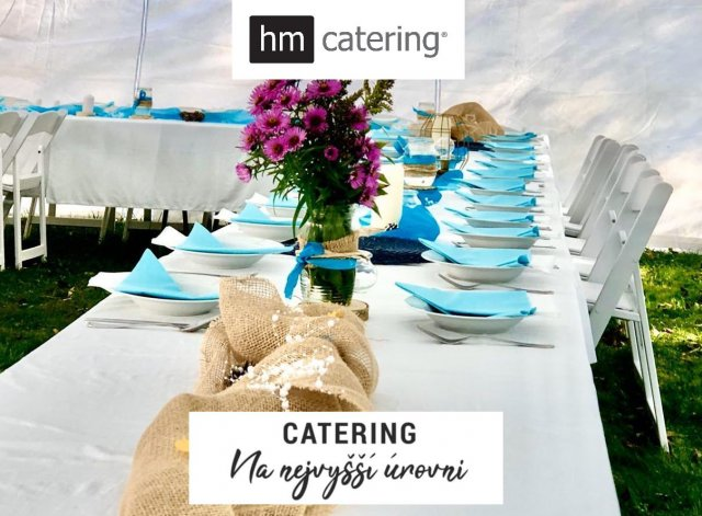 HM Catering