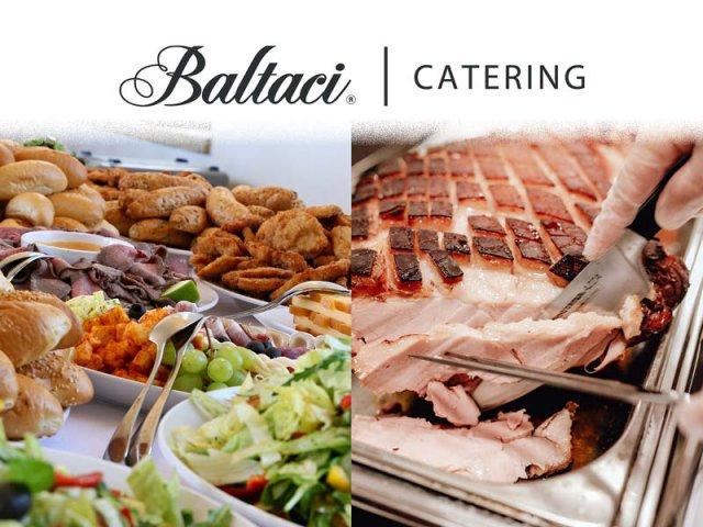 Catering Baltaci
