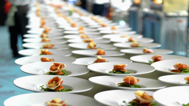 CATERING BK