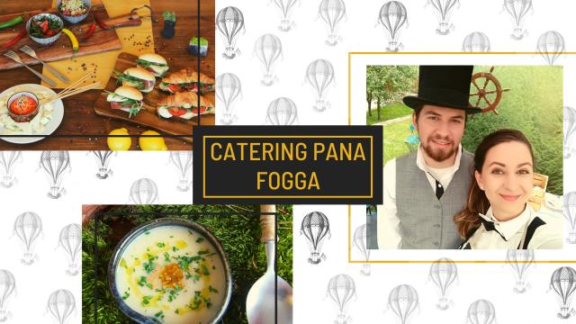 Catering pana Fogga