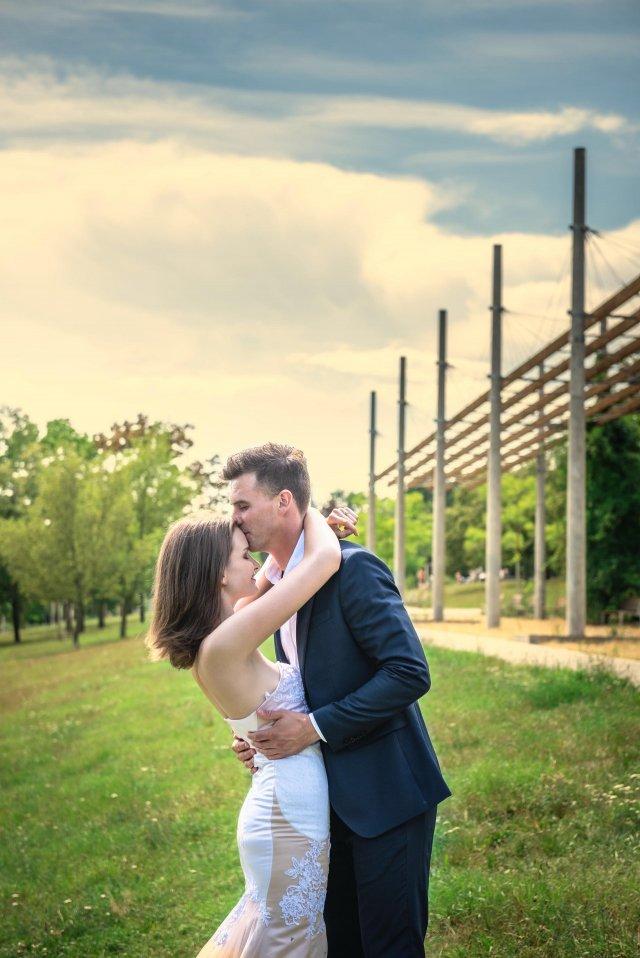 Patrik a Radka | svatební fotografové