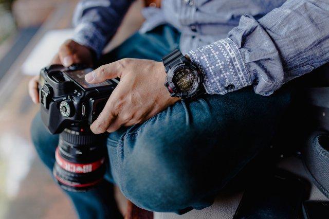 Co by měl umět reportážní fotograf