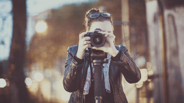 Jak vybrat fotografa