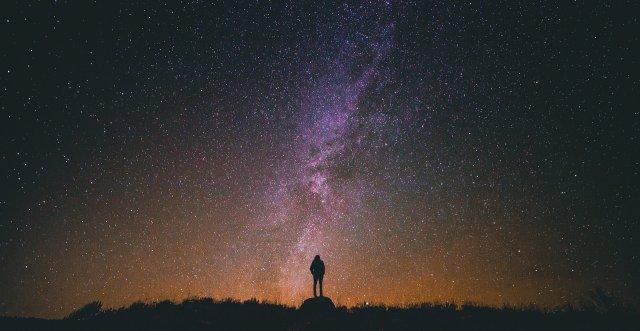Fotíme noční oblohu jako profíci
