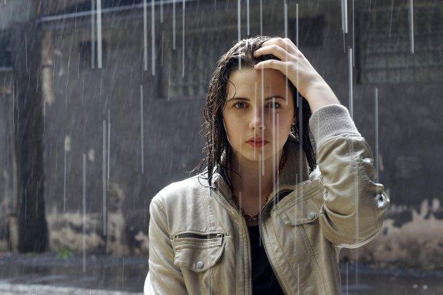 Objevte kouzlo deštivých fotek