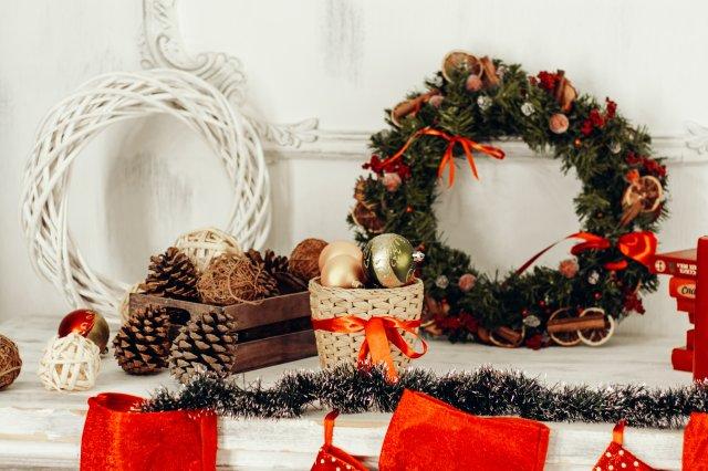 Inspirace a tipy na vánoční focení dětí i celé rodiny