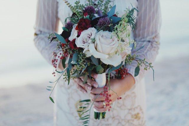 Nebojte se zimy aneb 6 výhod svatby v zimním období