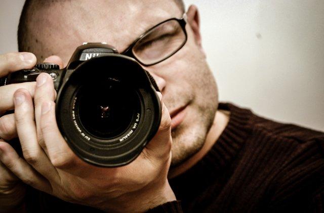 Jak se stát profesionálním fotografem?