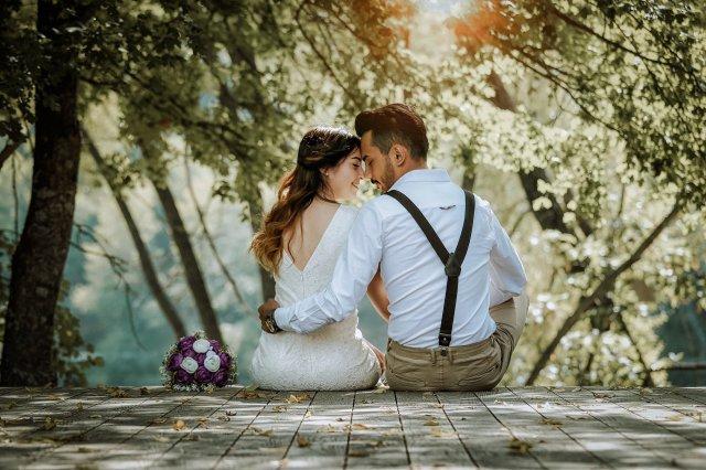 Co by měl umět svatební fotograf