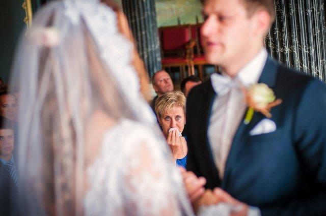 Pavel Růžička - moderní svatební fotografie