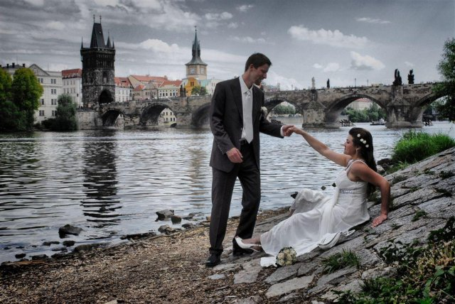 Petr Nikl fotograf Praha